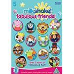 Milkshake - Fabulous Friends [DVD]